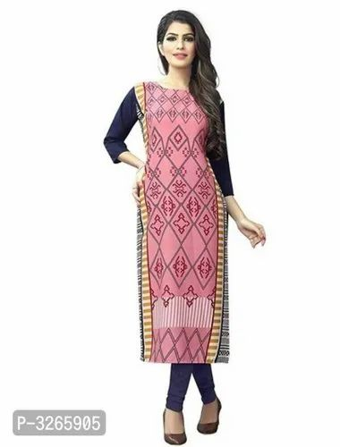 Lady Kurti Size M 38 L 40 Xl 42 Xxl 44 Rs 460 Piece The Robinhood Shop Id 21727824273