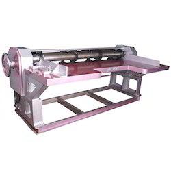 Board Edge Cutting Machine
