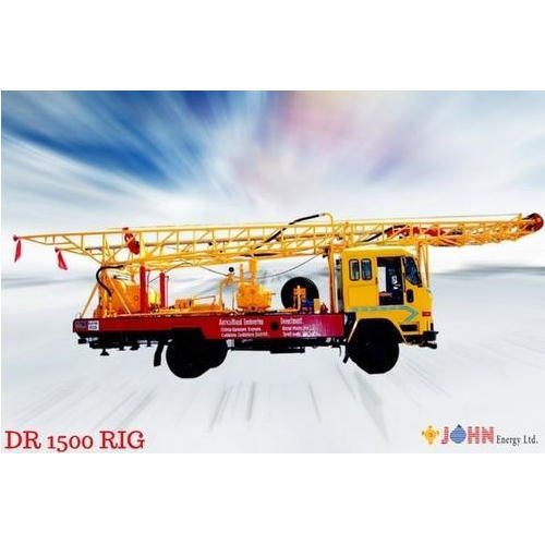 Rig Machines Direct Rotary Rig Machine Manufacturer From Mehsana