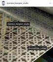 Stainless Steel Designer Sheet