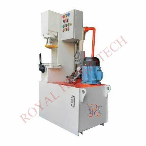 C Frame Press Machine at Rs 90000 /unit | Delhi | ID: 14965597762