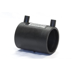 HDPE Electrofusion Coupler, Size: 4 inch