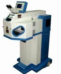 Jewellery Spot Laser Welding Machine