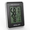 NABL Calibration Service For Digital Thermo-hygro Indicator