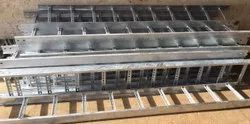 Hot Dip Galvanized Ladder Type Cable Trays