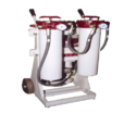 Automatic Oil Filtration Machine