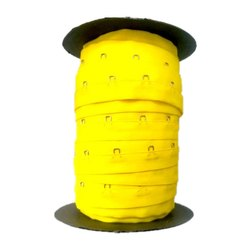 Yellow Blouse Eye Tape, Size/Dimension: 2 Inch