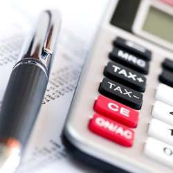 Tax Planning Service, Local