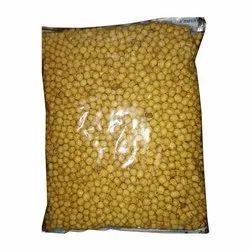 Roasted Yellow Peas