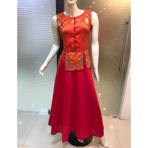 f880b58ce Indo Western Dress at Rs 2524  piece
