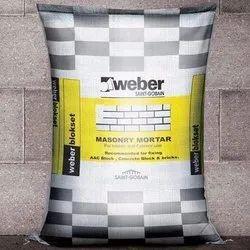Weber Block Set