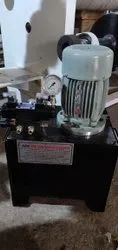 hydraulic power pack 1 HP-10 HP