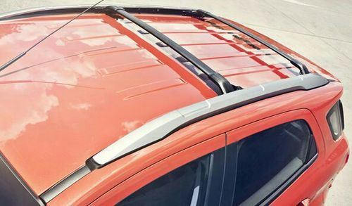 Ask Us Ford Ecosport Roof Rail For Industrial Rs 3500