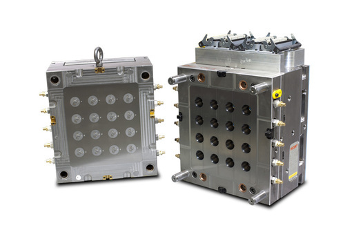 Injection Mold Making Die