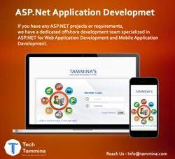 ASP.Net Custom Software Development Service