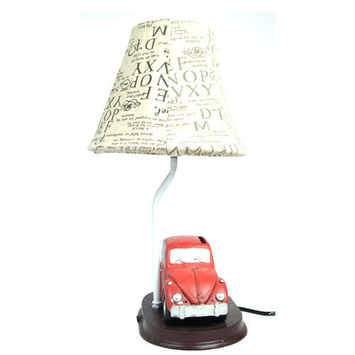 Car table lamp view specifications details of table lamps by car table lamp mozeypictures Choice Image