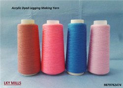 Legging Making Yarn