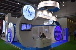 Exhibition Stall Design And Build
