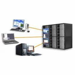 Virtualization Management & Administration Service