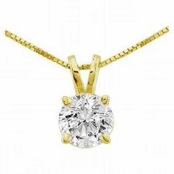 Pave Diamond Jewelry Real Diamond Pendants