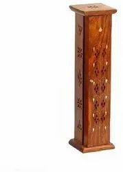 Wooden Agarbatti Stands