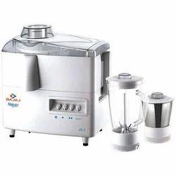 Bajaj Juicer Mixer Grinder, Majesty