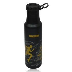 Dubblin Dubblin Hot & Cold Steel Ruff Tuff Sporty Bottle