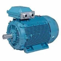 ABB DC Electric Motors, Voltage: 280 - 415 V