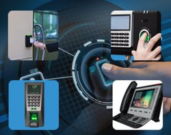 Access Control System Services