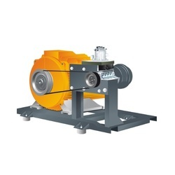 Rotary Screw Compressors Belt Drive