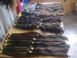 100% Natural Indian Human Brown Colour Hair Hair King Review