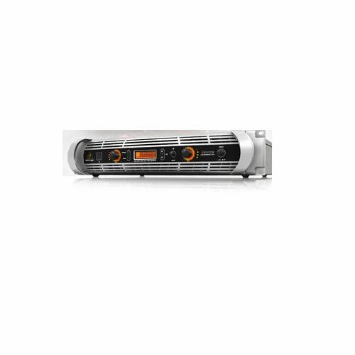Audio Amplifiers - Euro Stereo Power Amplifier With ATR