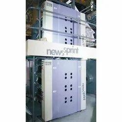 4Hi Printing Tower Web Offset Printing Press