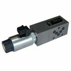 Proportional Servo Hydraulic Valve