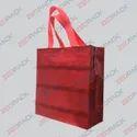 Embossed Box Type Bag