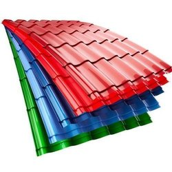 Polycarbonate Profiled Sheet
