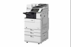 Canon IR-ADV DX 4725 with DADF BA1 and Toner