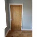 Interior Laminated Door