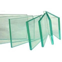 Transparent Float Glass
