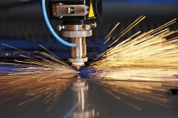 Stainless Steel Laser Cutting Services, in India