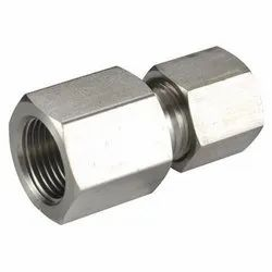 Tufit Female Stud Coupling