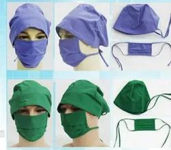 Stitched Surgical Face Mask