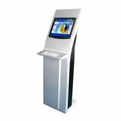 PHX00D01 Kiosk System
