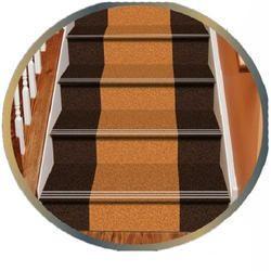 Ceramic Step Tiles, Size: Small, Medium, Large