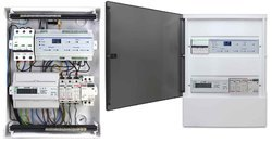 Single And Three Phase Control And Metering For Street And Indoor Lights