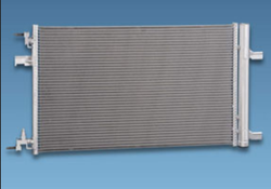 Air Condensers System
