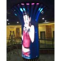 High Resolution Indoor P1 P2 P2.5 LED Advertising TV Display/ LED Screen