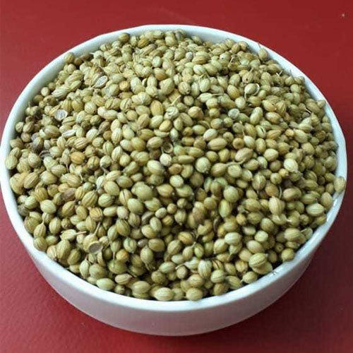 Packet Coriander Seeds (eagle Whole), Shape: Round, Packaging Type: Gunny Bag