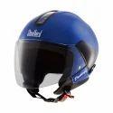 Eve Dashing Open Face Helmet
