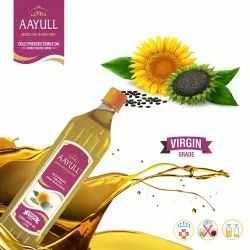 3 L Hight Quality Best 100% Refined Deodorized Winterized Cooking Sunflower Oil